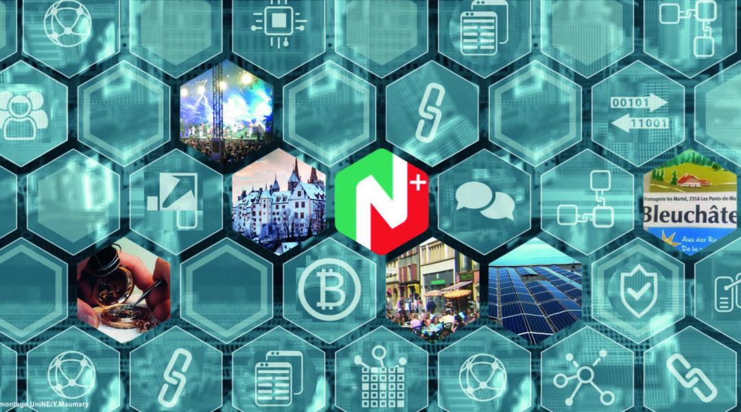 NEDAO : une plateforme décentralisée au service des Neuchâtelois.e.s